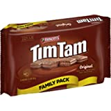Arnotts Biscuits Chocolate Tim Tam Value Pack 330gm