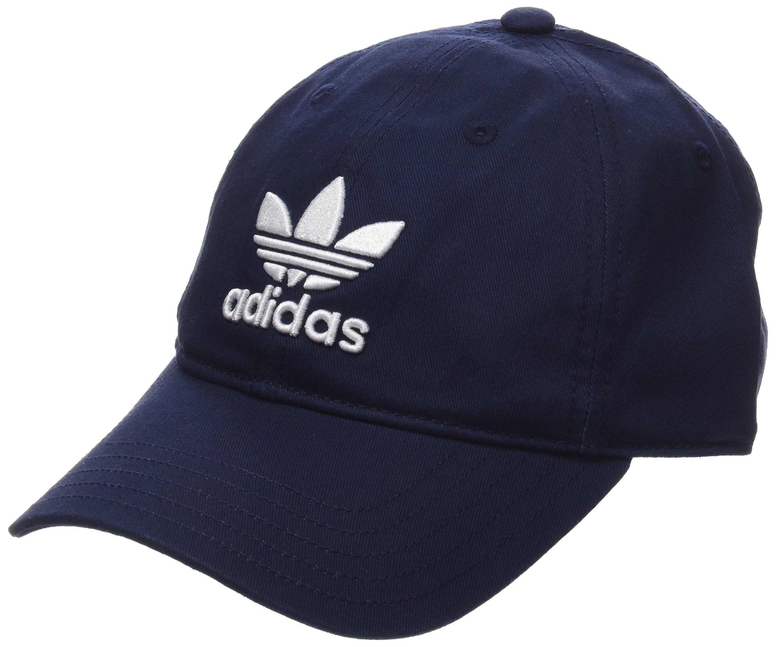 Adidas Trefoil Cap Gorra, Unisex Adulto
