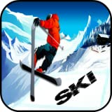 Ski Over Snow...