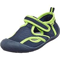Playshoes UV-Schutz Aqua-Sandale, Scarpe da Scogli Unisex-Bambini