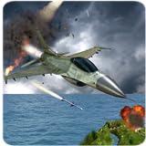 Best Jeux de guerre pour 3ds - F16 Air Jet Fighter Simulator Aventure 3D: Combat Review