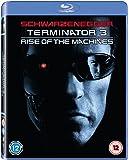 Terminator 3 - Rise Of The Machines [Blu-ray] [2009] [Region Free]