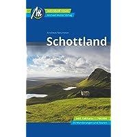 Schottland Reiseführer Michael Müller Verlag: Individuell reisen mit vielen praktischen Tipps