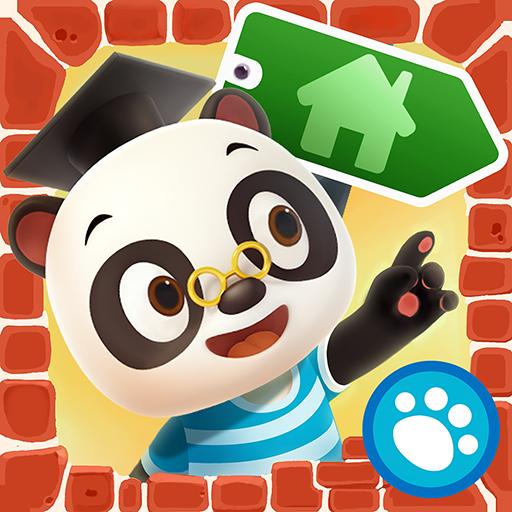 dr-panda-town