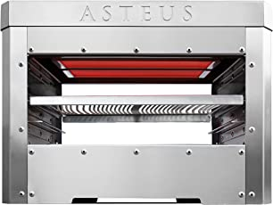 Asteus Steaker Elektro-Infrarot-Grill, ca. 42x25x34 cm