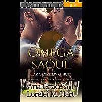 Oméga saoul: Une romance Alpha Omega Grossesse masculine (Oak Grove (French) t. 8)