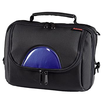 Hama DVD Player Storage Bag For Car Small Fits A Portable DVD