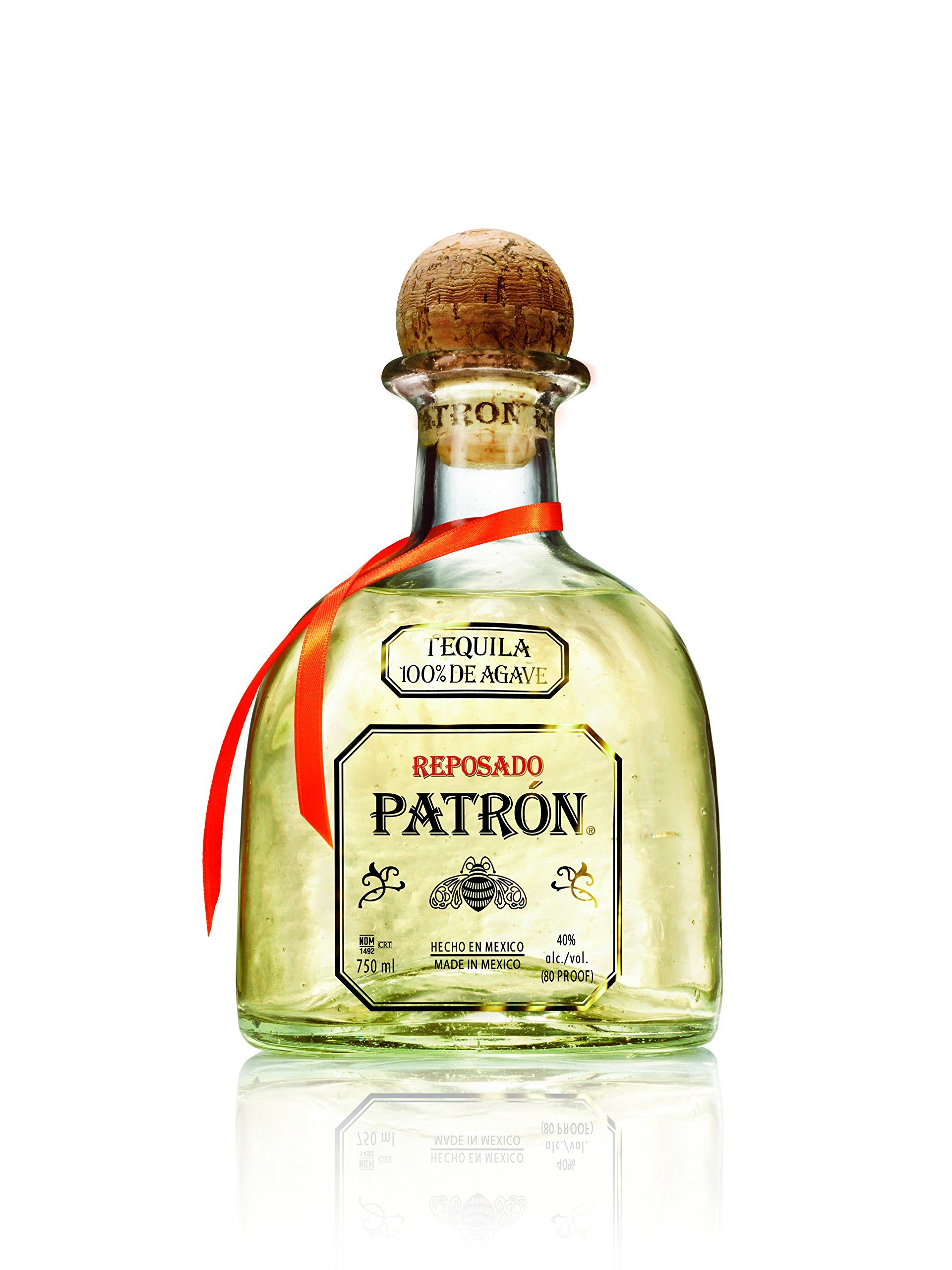 Patron Tequila Reposado 70 Cl