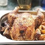 55 Huhn Rezepte mit Bild, Hähnchen pe...