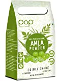 Potions of Paradise Pure Amla Powder - Enriched with Natural Vitamin C   Hair Growth & Conditioning   Skin refining…