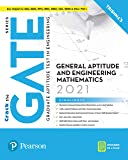 GATE GENERAL APTITUDE & ENGINEERING MATHEMATICS 2021