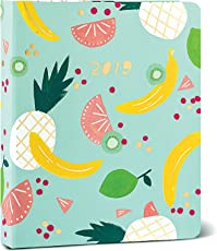 High Note Fresh & Colorful Organizer 2019 Weekly Planner