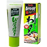 S & b Foods Wasabi Paste 90gm