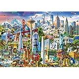 Educa 1500 Symbols from North America