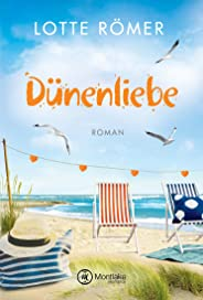 Dünenliebe (Liebe auf Norderney, Band 3)