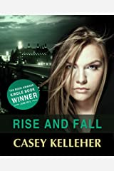 Rise and Fall Kindle Edition