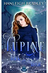 Lupine: Trick or Treat Kindle Edition