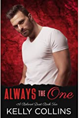 Always the One (A Beloved Duet Book 2) Kindle Edition