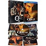 The Quest (En Busca de la Ciudad Perdida) BD 1996 Edición Especial con Funda y 8 Postales