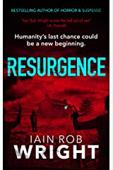 Resurgence: An Apocalyptic Thriller Novel (Hell on Earth Book 5) Kindle Edition