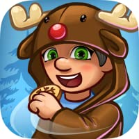 Christmas Dinner - Fast Challenge Pro