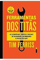 Ferramentas dos Titãs (Portuguese Edition) Versión Kindle