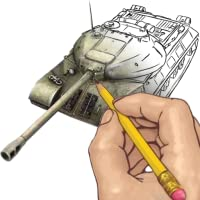 How to Draw: World War Tanks