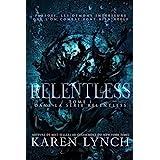 Relentless (French version)