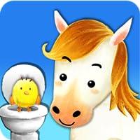 Töpfchentraining: Lerne mit den Tieren - Gewinne: Bestes App Columbia Tic 2013