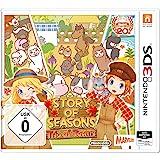 Nintendo STORY OF SEASONS: Trio of Towns video game Basic Nintendo 3DS - Nintendo STORY OF SEASONS: Trio of Towns, Nintendo 3