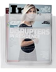Admire Magazine Holder Acrylic Magazine Holder