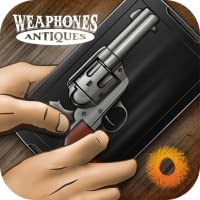 Weaphones Antiques Firearms Simulator