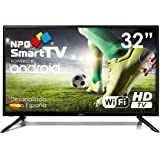 "NPG Televisor S420L32H 32"" LED HDReady Smart TV WiFi"