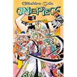 One piece (Vol. 93)