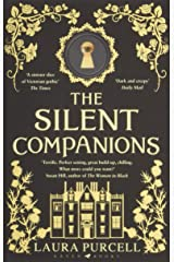 The Silent Companions: Winner of the WHSmith Thumping Good Read Award and an ITV Zoe Ball Book Club pick Paperback