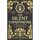 The Silent Companions: The prize-winning ghost story