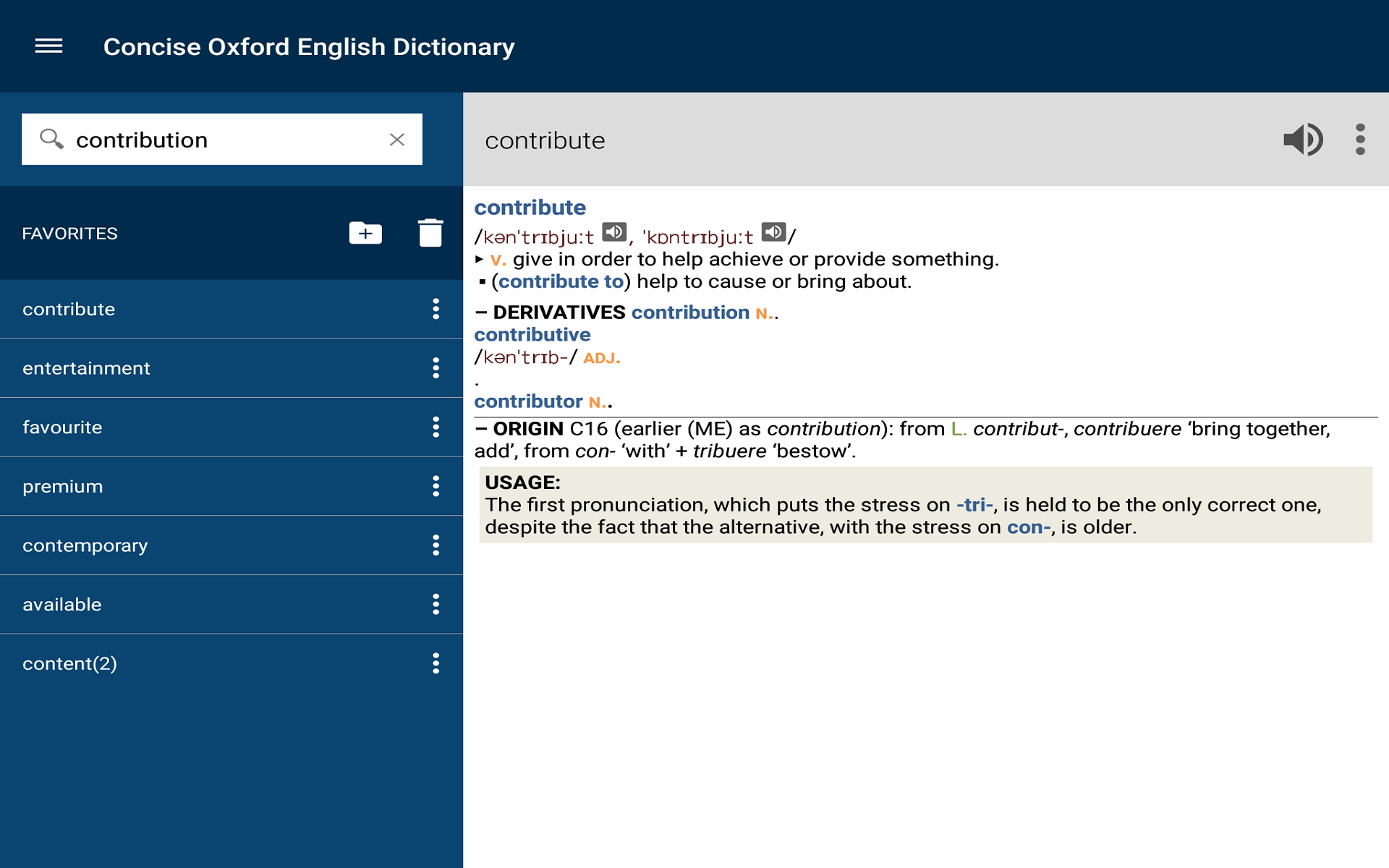 Buy Oxford Dictionary of English - Microsoft Store