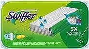 Swiffer vochtige doekjes voor vloerstofzuigers – 12 doeken