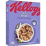 Kellogg's All-Bran Fruta & Fibra Cereales, 500g