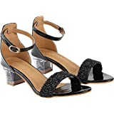 Do Bhai Women and Girls Ankle Strep Fashion Sandal(1230)