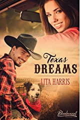 Texas Dreams: X-mas auf der Ranch (Bluebonnet Romance 2) Kindle Ausgabe