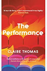 The Performance Kindle Edition