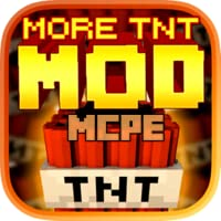TNT Mod for PE