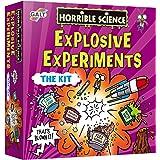 Glat Toys Horrible Science Experiment, Explosive Experiments