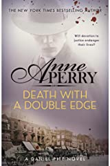 Death with a Double Edge (Daniel Pitt Mystery 4) Kindle Edition