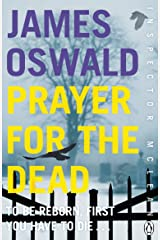 Prayer for the Dead: Inspector McLean 5 (Inspector Mclean Mystery) Kindle Edition