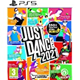 Just Dance 2021, PlayStation 5