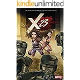 X-23 Vol. 2: X-Assassin (X-23 (2018-2019))