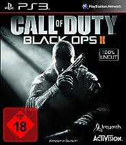 Call of Duty: Black Ops II (100% uncut)