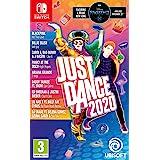 Just Dance 2020 - Nintendo Switch [Edizione: Regno Unito]